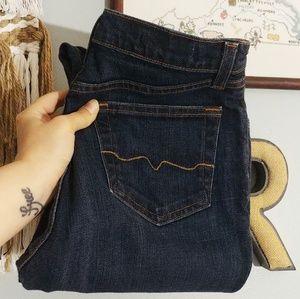 Red Engine Vintage Original Denim boot cut jeans